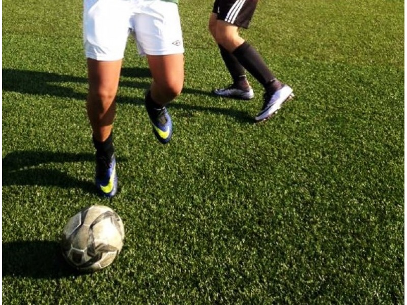 Teenage Soccer Class for One at 2Touch International