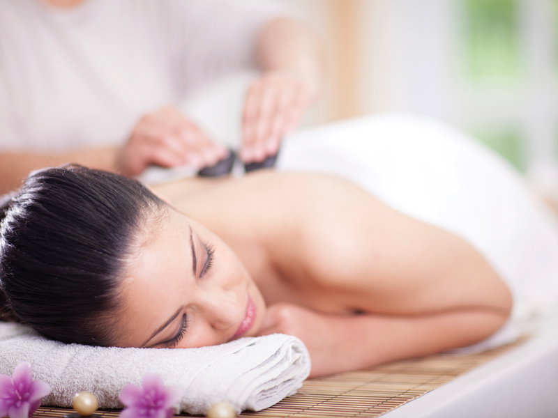 Pamper for One at Adeva Spa