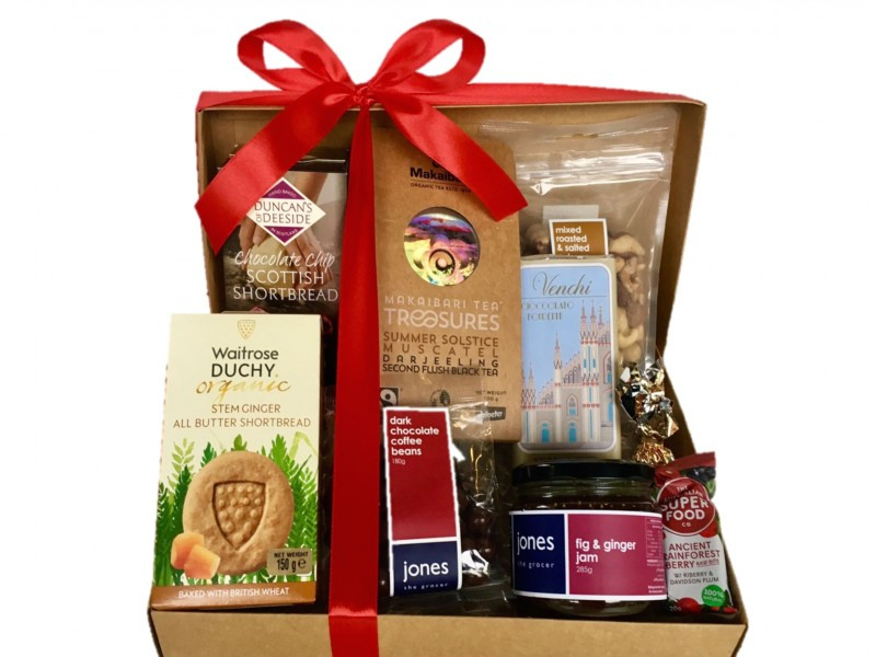 Jones The Grocer Gourmet Large Hamper