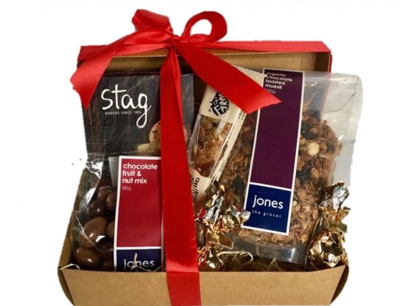 Jones The Grocer Gourmet Small Hamper