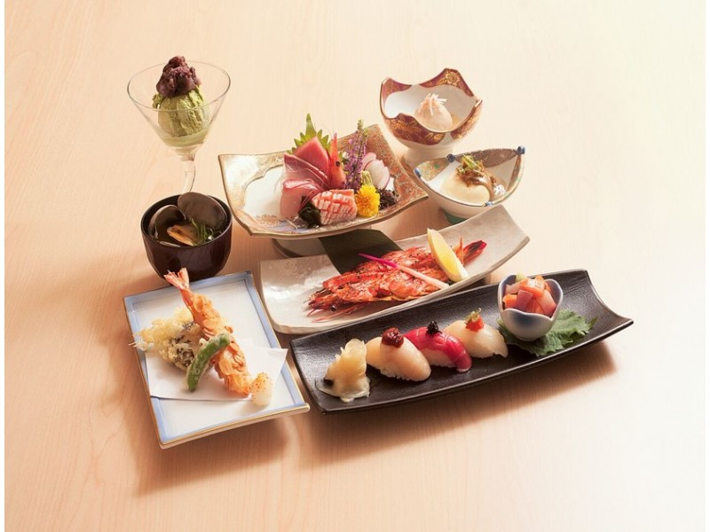 8-Course Omakase for Two at Kyoaji Dining
