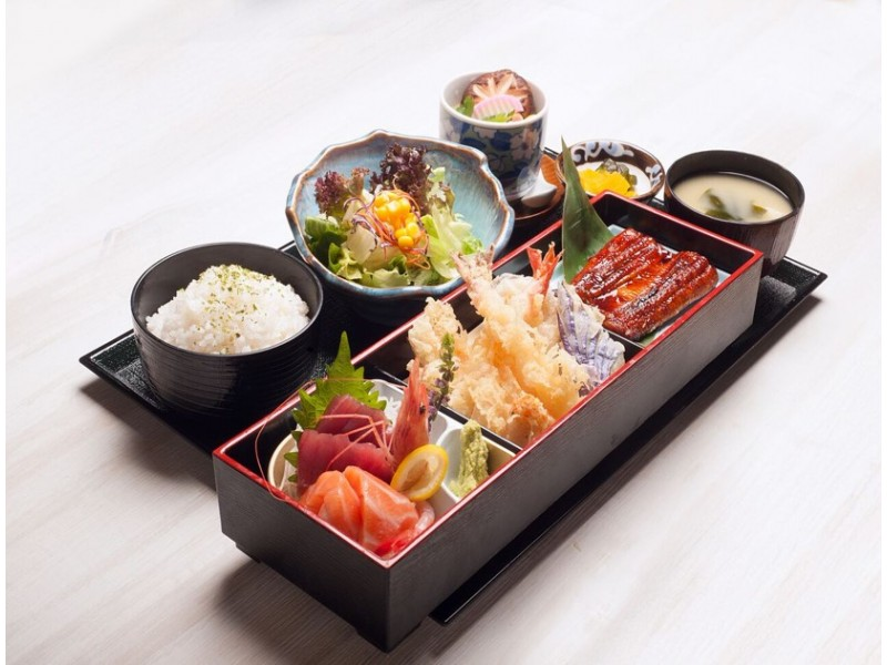 Set Lunch for Two at Kyoaji Dining