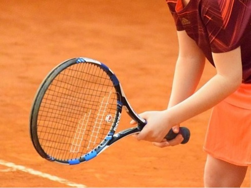 Private Tennis Lesson by OnCourt Advantage