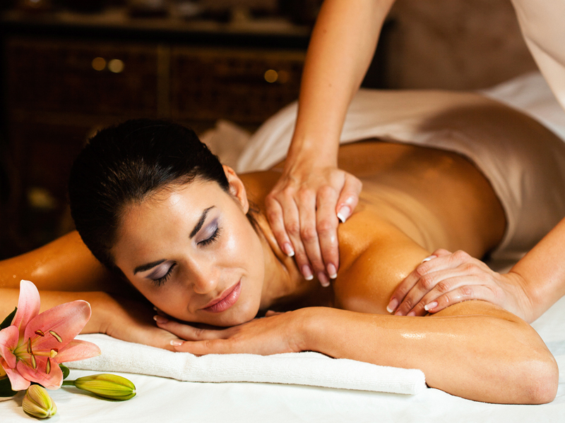 Pamper for One at The Ultimate