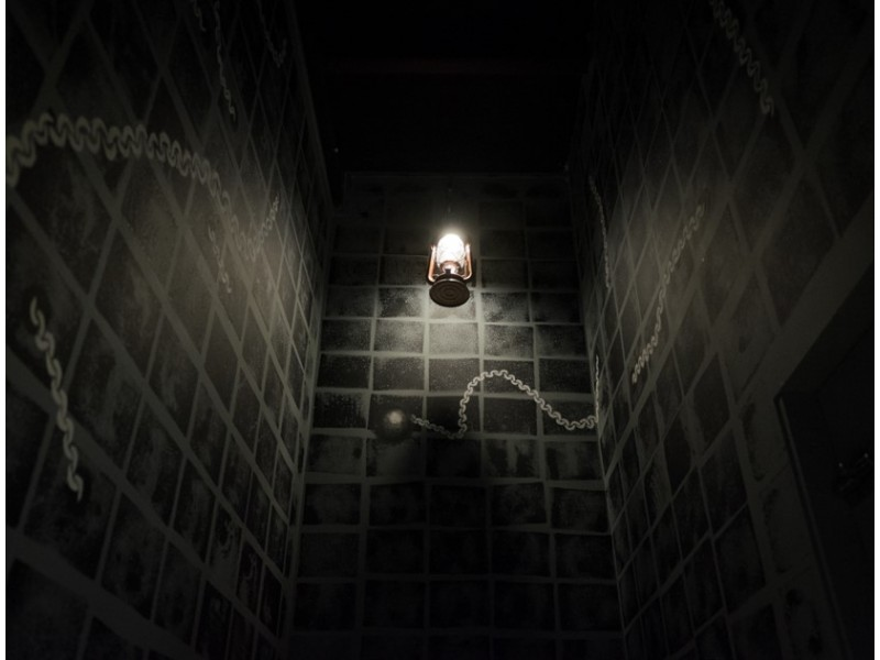 Escape Room Game for Four at The Escape Artist