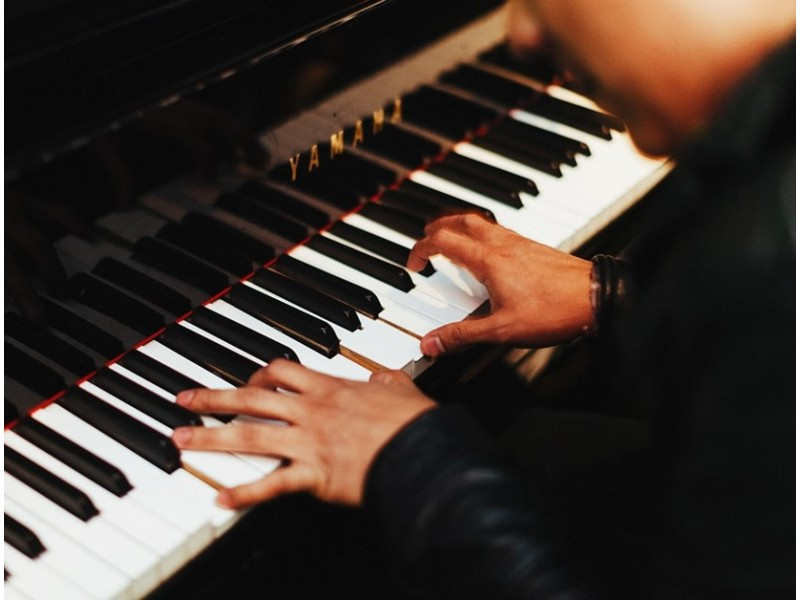 Private Introductory Piano Course at Singapore Piano Hub