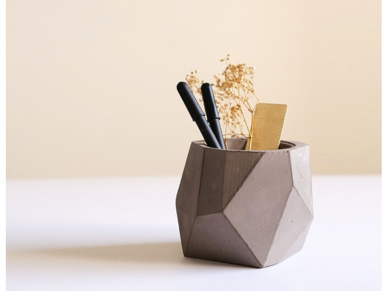Geometric Stationary Holder Workshop for One by Concrete Everything