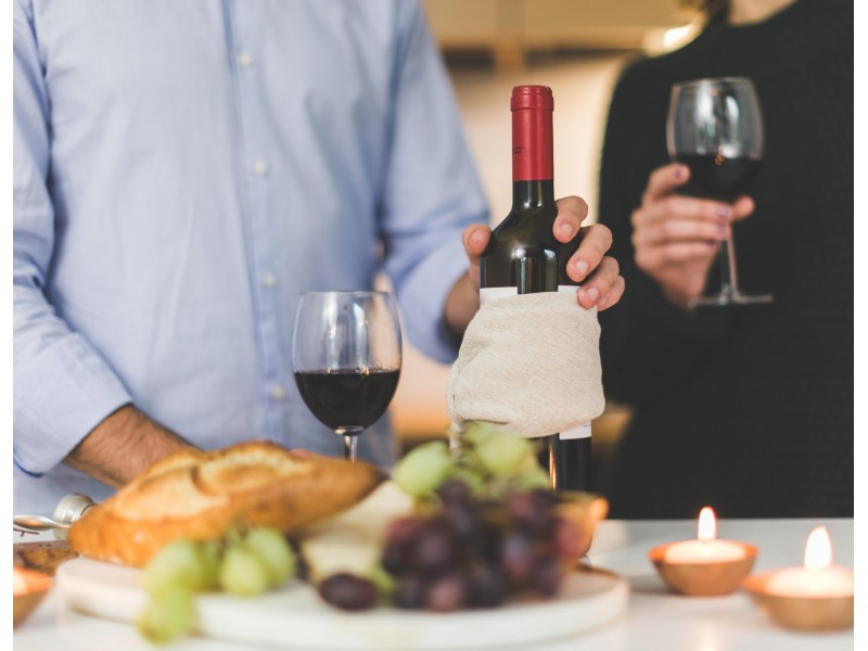 Wine Introduction Class (6 to 8 persons) at Napoleon