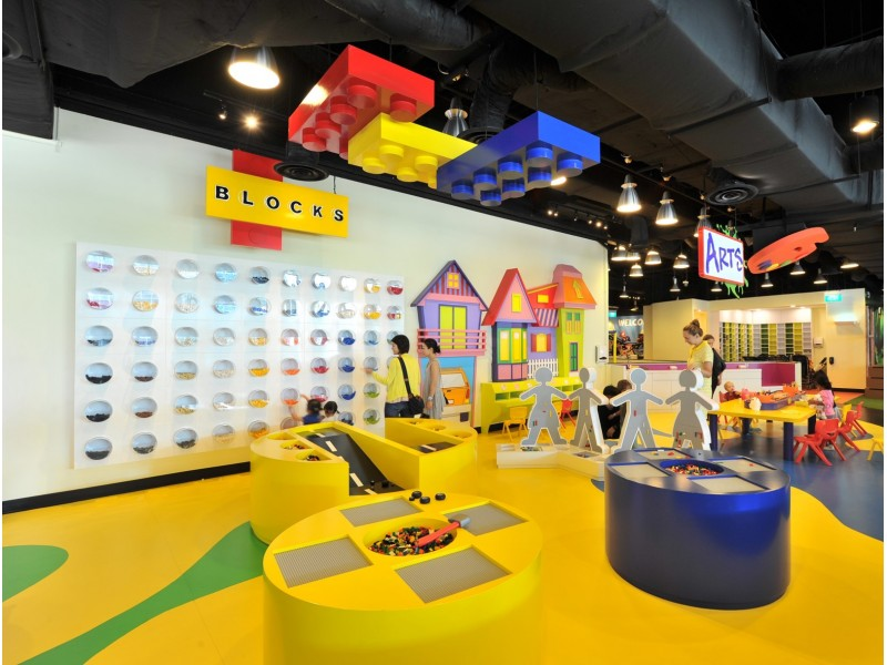 Play Centre Admission for One at Cool De Sac (7 to 35 months old)