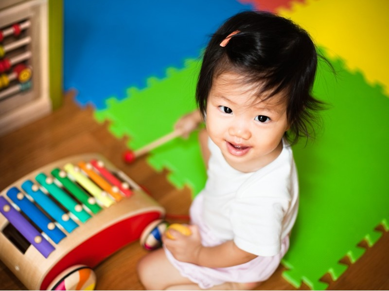 Musical Classes for One Child at Mother & Child