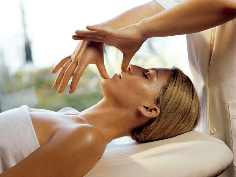 Pamper for One at Spa Rael