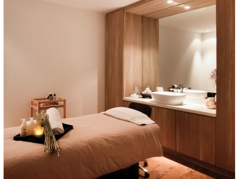 Facial Treatment for One at Nature's Spa by Jurlique